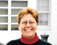 Barb Ghigliotty
